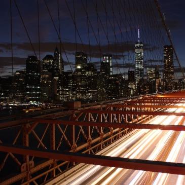 Nueva York (días 2-7) – De turisteo