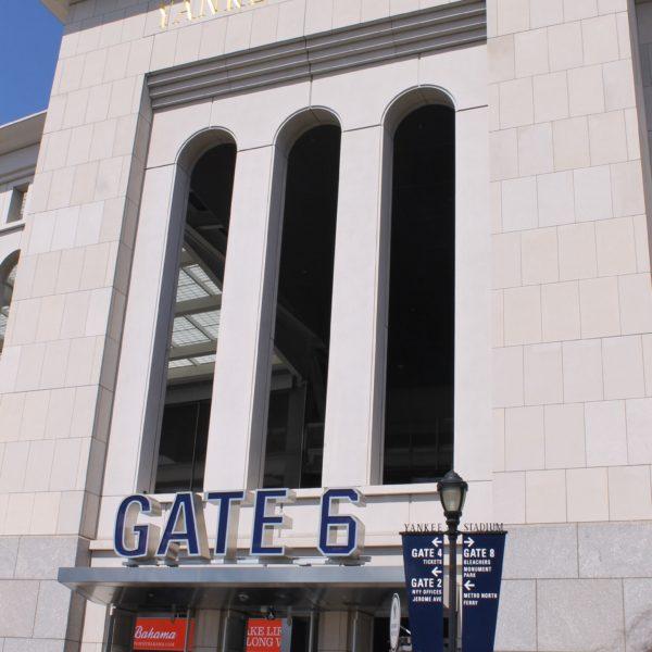 Estadio de los New York Yankees
