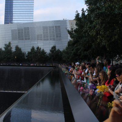 El WTC el día 11de Septiembre