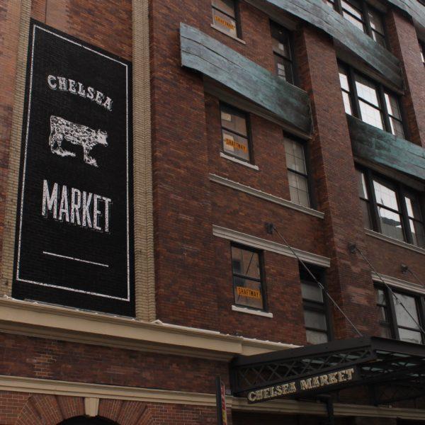 """Chelsea Market, un mercado de pequeños """"restaurantes"""""""