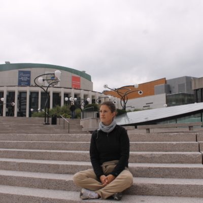Plaza de las Artes de Montreal