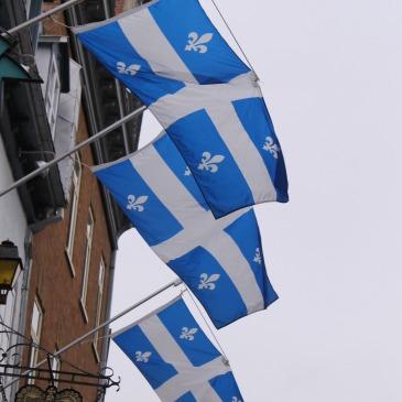 Montreal y Quebec ciudad (días 13-15)