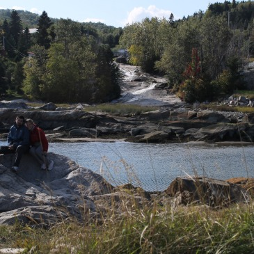 Quebec profundo y Ottawa (días 16-20)