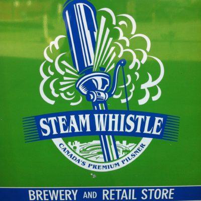 Cervecera Steam Whistle
