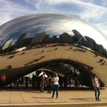 Chicago (días 25-27)