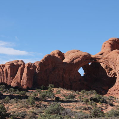 """""""Double Arch"""""""