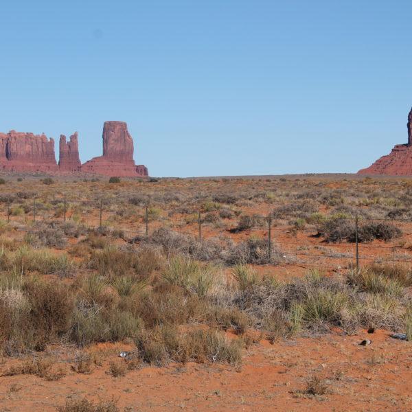 Vistas Monument Valley