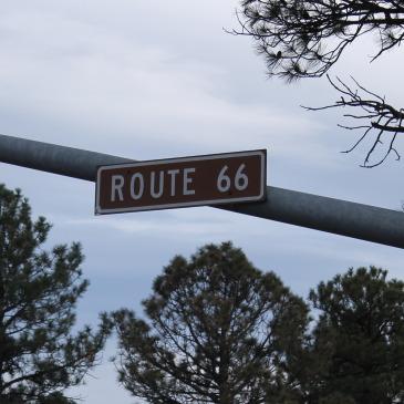 Roadtrip: Ruta 66 y Los Angeles – Parte 2 (días 44-47)
