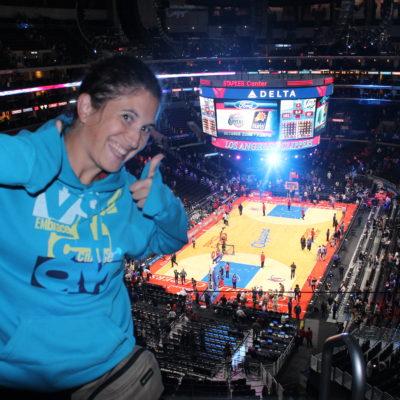 ¡Y ganaron los Clippers!