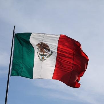 México DF (días 60-66)