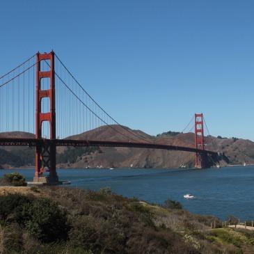 San Francisco (días 28-30)