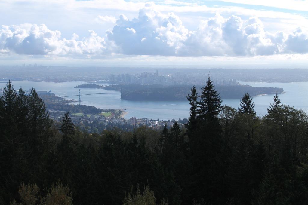 Vistas Vancouver