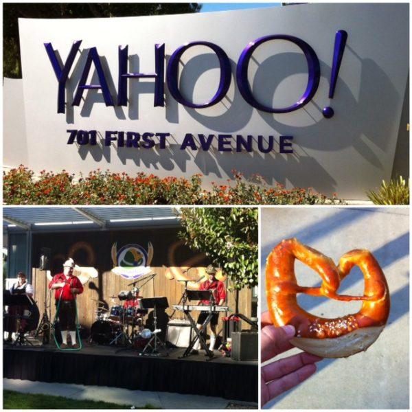 OktoberFest en Yahoo!