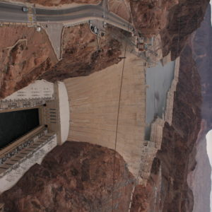 La presa Hoover