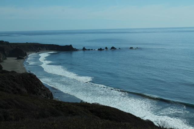 ...y más Pacífico.