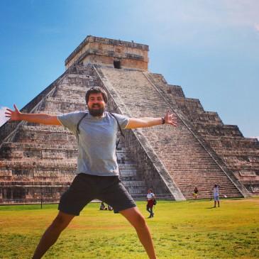Yucatán (días 79-81)