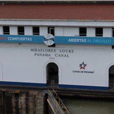 El Canal había celebrado recientemente su aniversario