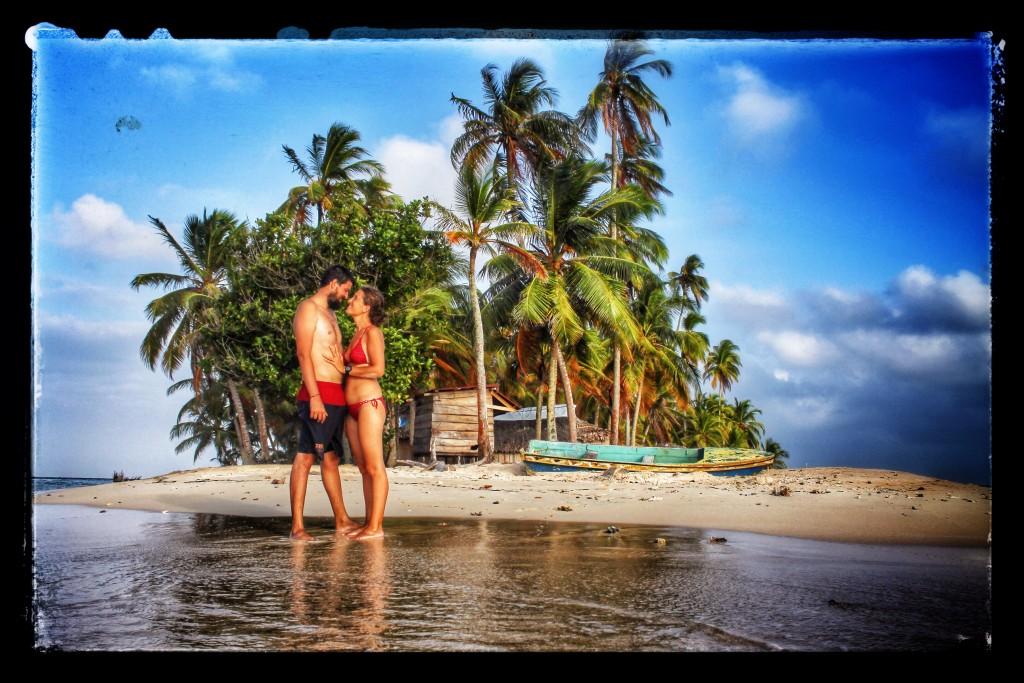 Amor isla Iguana