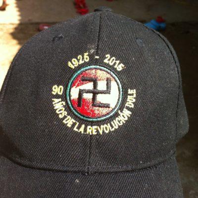 Aniversario de la revolución Guna