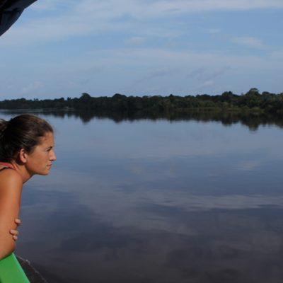 Amazonas Amaia