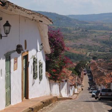 Este de Colombia (días 145-148)