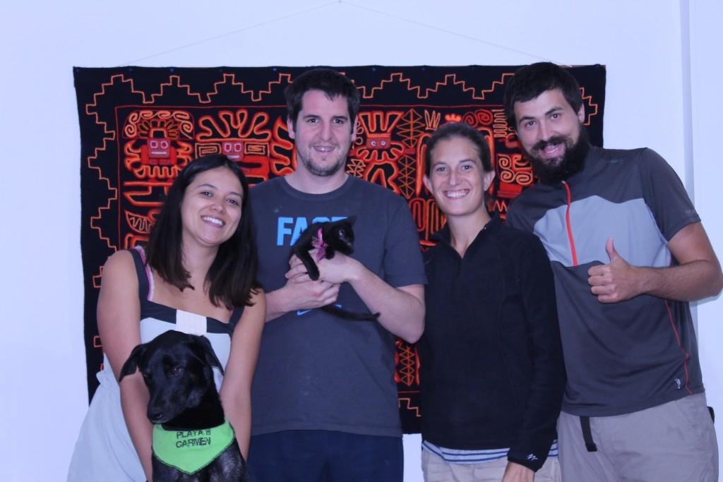 Amigos Bogotá