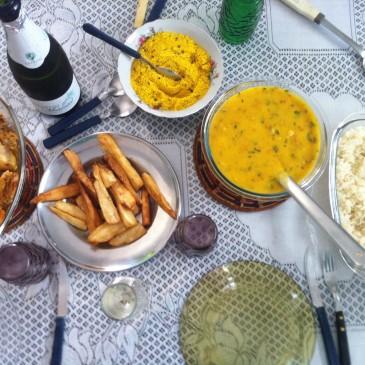 Belem gastronómico y carnavalero (días 166-169)