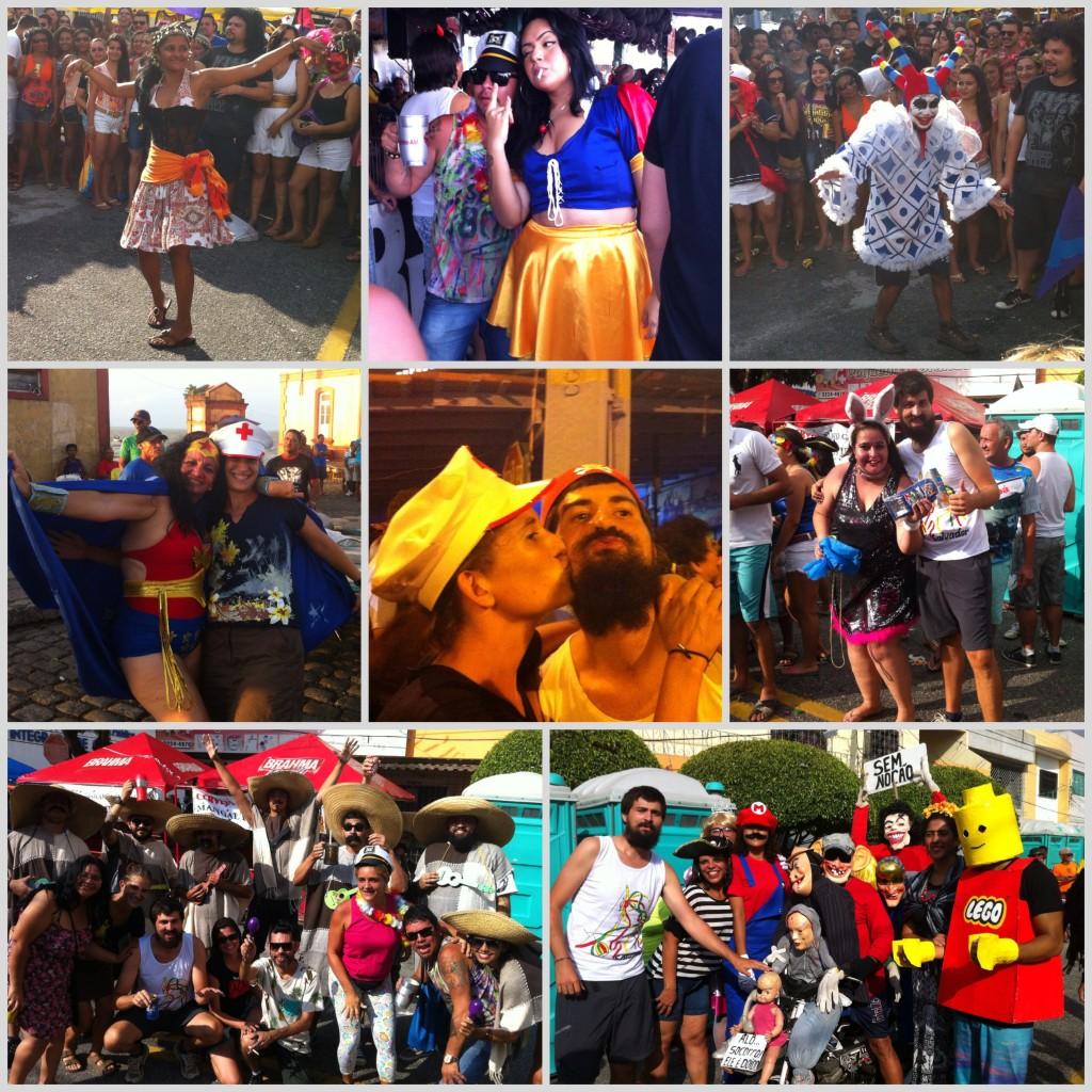 Carnaval Belem