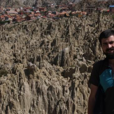 El altiplano y las Yungas (días 215-225)