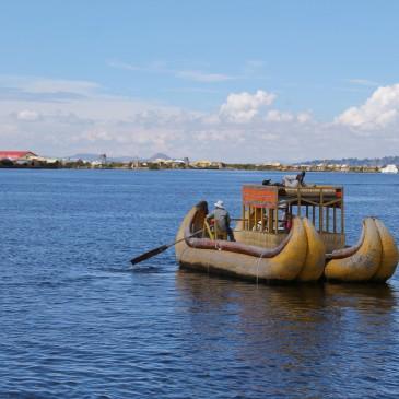 Lago Titicaca (días 226-231)