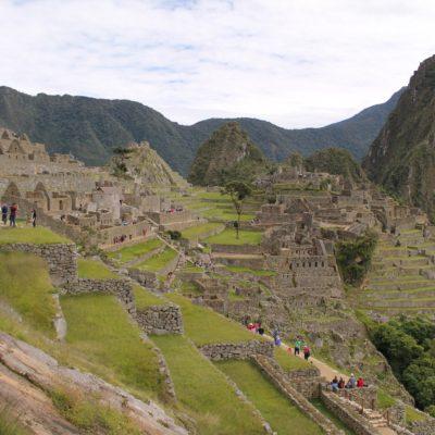 Las diferentes perspectivas de Machu Picchu son igual de increíbles que la mítica foto