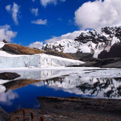 Glacias Pastoruri