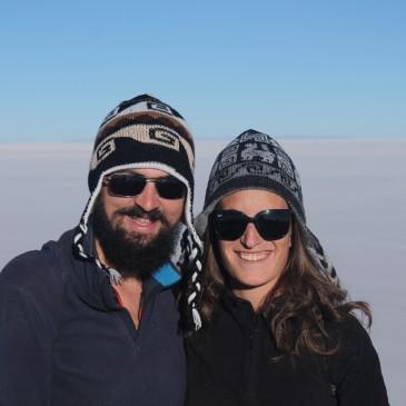 Volvemos a Bolivia: Salar de Uyuni (días 275-280)
