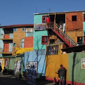Buenos Aires (días 303-308)