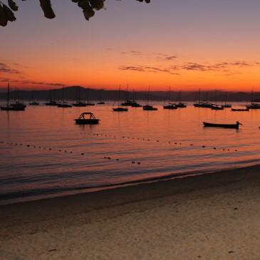 Santa Catarina; playa, playa y cerveza (días 329-335)