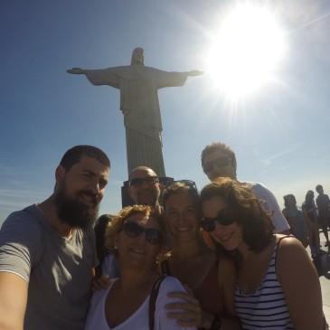 Rio de Janeiro en familia (días 353-357, 363 y 368-369)