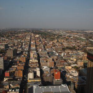 Las vistas de una ciudad que nos pareció prescindible