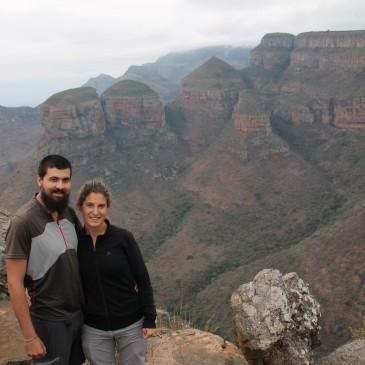 Johannesburgo y Blyde River Canyon (días 372-375)