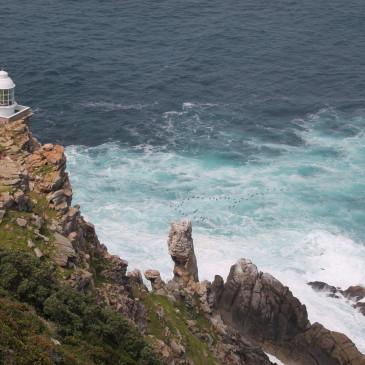 La costa de Sudáfrica (días 388-390)
