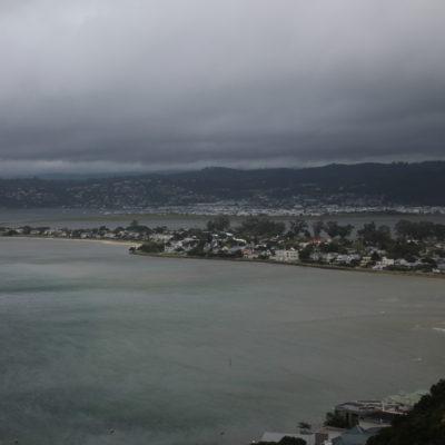 Pueblos de la costa de Sudáfrica como Knysna se llenan de vida en verano