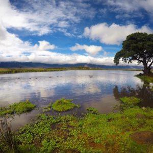 Lago de Ngorongoro