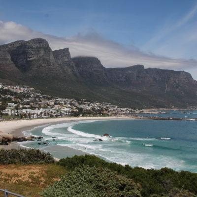 Los Doce Apóstoles frente a la costa, una preciosa vista