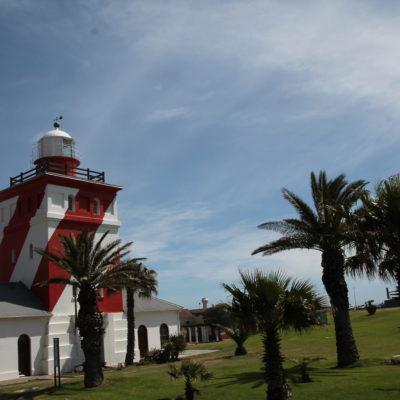 El faro de Ciudad del Cabo, ¿será del Athletic? :P