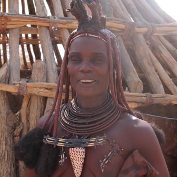 Los Himba (días 405)