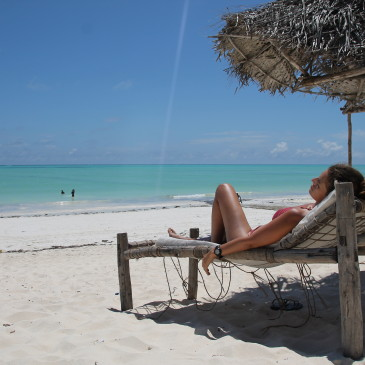 Zanzibar (días 438-449)