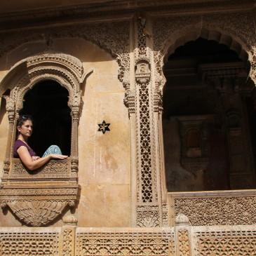 Jaisalmer, la ciudad dorada (días 15-17)