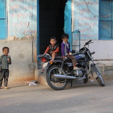Jodhpur, la ciudad azul (días 18-19)
