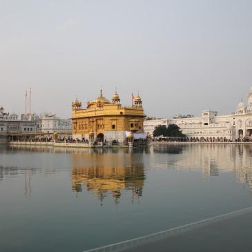 Los sikh y Amritsar (días 4-5)