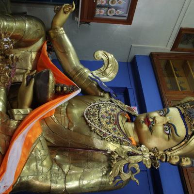 Padmasambhava, el Gran Guru