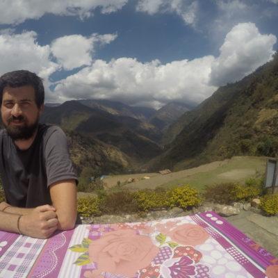 ¡Adiós Annapurnas! ¡Hasta la próxima!